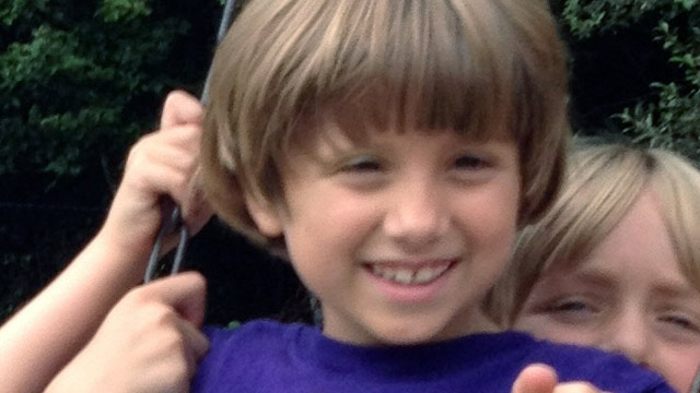 PHOTO: This family photo provided by the Gay family shows Josephine Gay. Gay, 7, who was killed Friday, Dec. 14, 2012, when a gunman opened fire at Sandy Hook elementary school in Newtown, Conn., killing 26 children and adults at the school.