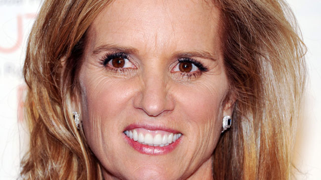 PHOTO:In this Nov. 17, 2012 file photo, Kerry Kennedy, attends the Robert F. Kennedy Center for Justice and Human Rights 2010 Ripple of Hope Awards Dinner New York.