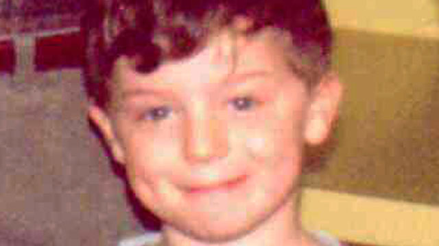 PHOTO:This photo provided by the Indiana State Police shows Richard Wayne Landers, Jr. who authorities say was abducted from Indiana by his paternal grandparents in 1994 during custody proceedings.