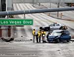 PHOTO: Police investigate accident