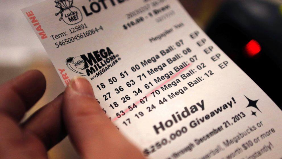 Georgia Mega Millions Winner Comes Forward to Claim Share of $636M