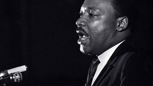 efc301432 Martin Luther King s final speech   I ve been to the mountaintop  -- The  full text
