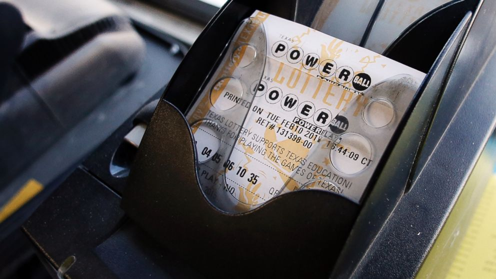 3 Winning Tickets In 564m Powerball Drawing Abc News