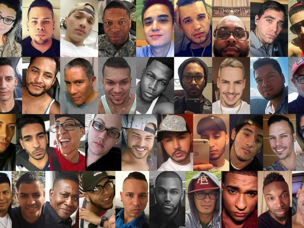 49 killed in Pulse nightclub massacre