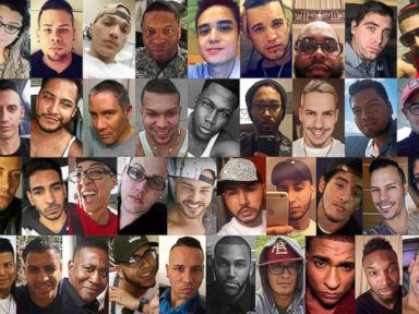 49 killed in Pulse nightclub massacre