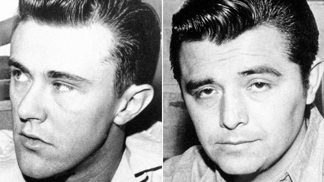 The brutal cases of murders in truman capotes in cold blood