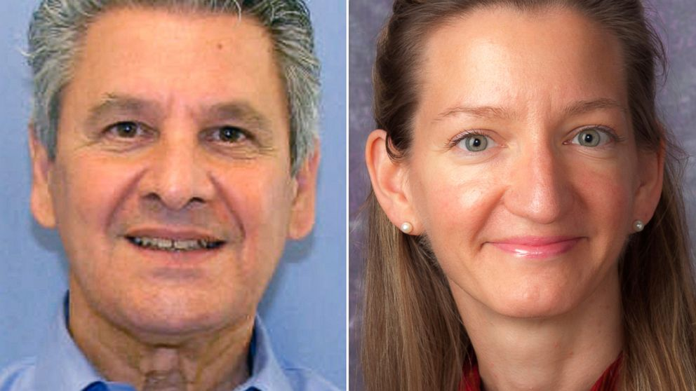Neuroscientist Faces Trial in Wife's Cyanide Poisoning Death - ABC News