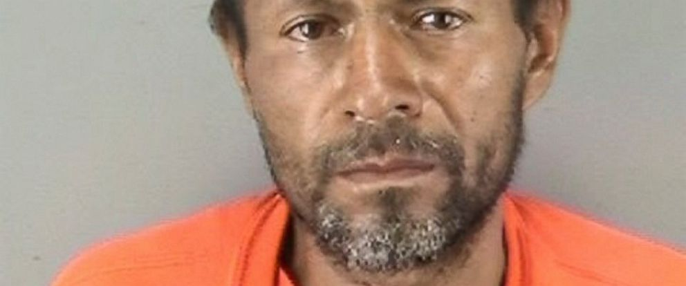 PHOTO: This undated photo released by the San Francisco Police Department shows Francisco Sanchez.