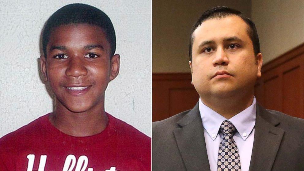 George Zimmerman Trial & Trayvon Martin Case - CBS News