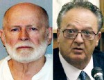 "PHOTO: James ""Whitey"" Bulger, left, and John Martorano are shown in these file photos."