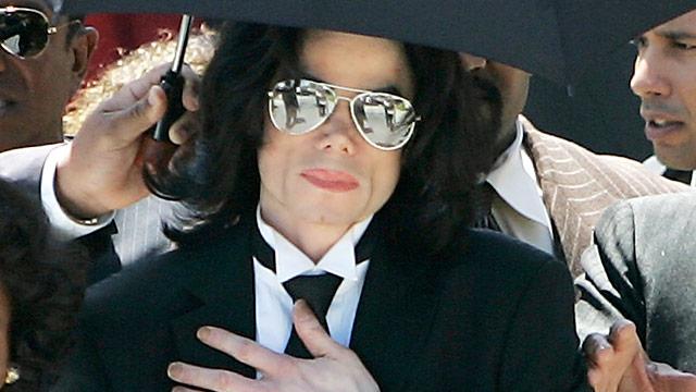 PHOTO: Michael Jackson