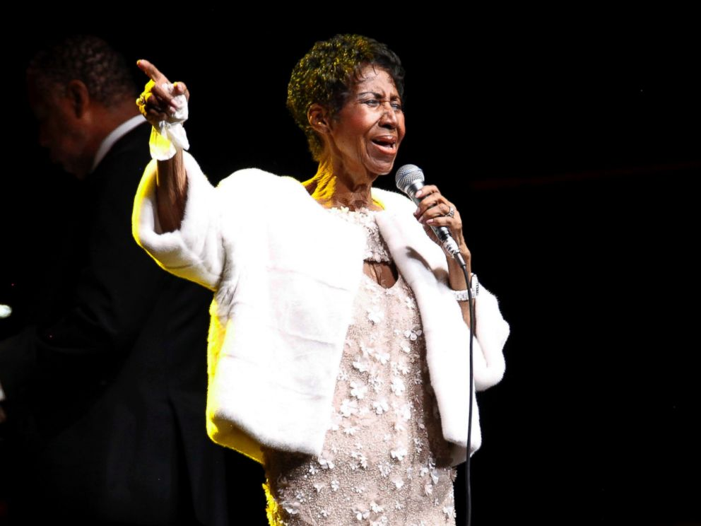 Aretha Franklin tribute this weekend at Detroit's Motown Museum