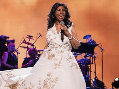 Queen of Soul Aretha Franklin has died at 76