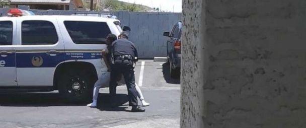 Phoenix police chief calls viral-video arrest of suspected