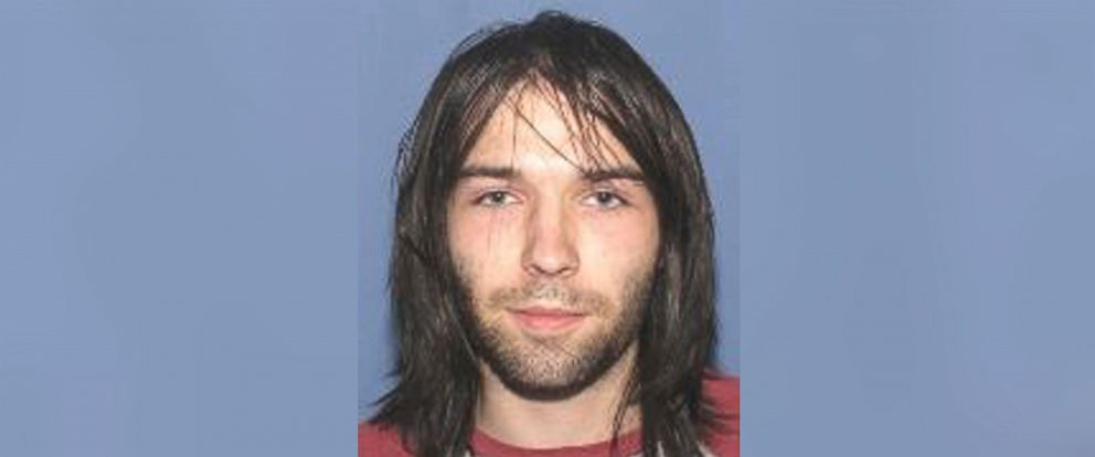 This undated photo provided by the Lawrence County Ohio Sheriffs Office shows Arron Lawson.