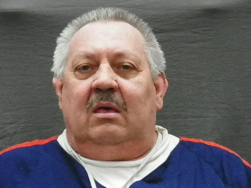 PHOTO: Arthur Ream, 68, in an undated handout photo from the Michigan Department of Corrections, May 8, 2018.