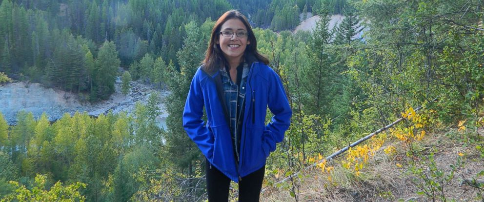 PHOTO: Ashley Loring Heavy Runner went missing from the Blackfeet Reservation in Montana in June 2017.