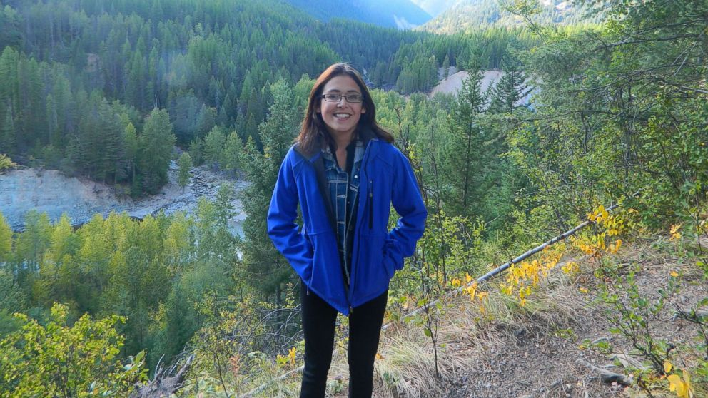Ashley Loring HeavyRunner went missing from the Blackfeet Reservation in Montana in June 2017.