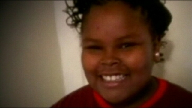 Jahi McMath: Brain Dead Girl's Mom Says Hospital's Not Feeding Her