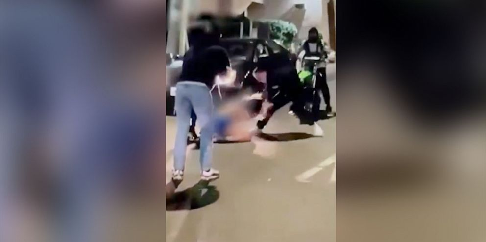 Woman Pulled from Car and Beaten by Mob of ATV, Dirt Bike Riders in Rhode Island
