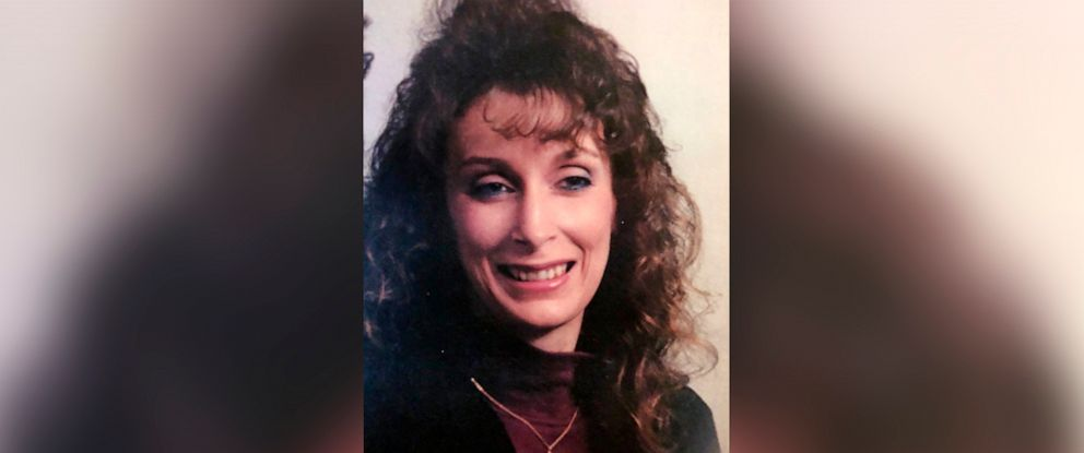 PHOTO: The Vancouver Police released an image of Audrey Hoellein because an arrest was made in her July 1994 cold case murder.