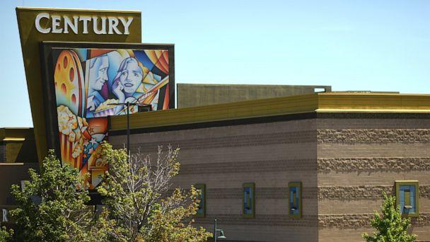 Families of Aurora shooting victims demand studio support gun control over 'Joker' release