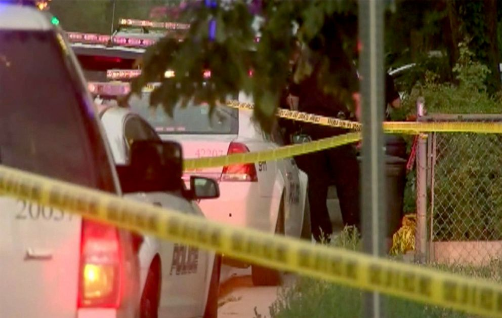 Police fatally shoot resident who shot home intruder