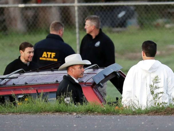 Agents meticulously assembled clue after clue to track down alleged Austin bomber