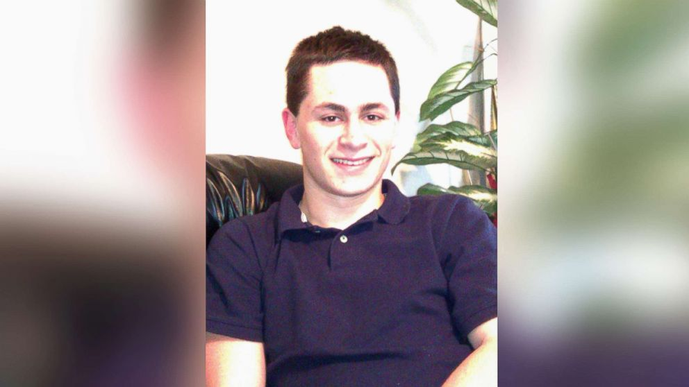 Suspect in a series of bombings around Austin, Texas, 24-year-old Mark Anthony Conditt, of Pflugerville, Texas.