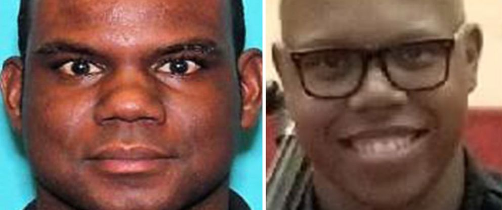 PHOTO: Austin bombing victims Anthony Stephan House, left, and Draylen Mason.
