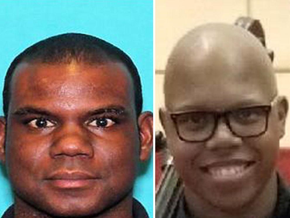 PHOTO: Austin bombing victims Anthony Stephan House, left, and Draylen Mason.