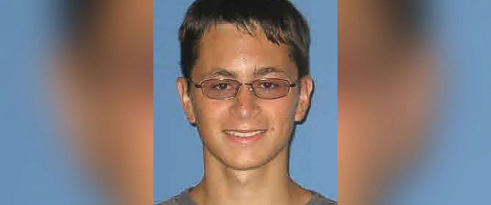 PHOTO: Suspect in a series of bombings around Austin, Texas, Mark Anthony Conditt, of Pflugerville, Texas, as seen in a photo released by Austin Community College where he was enrolled from 2010-2012.