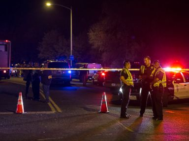 Suspect in Austin explosions a 'serial bomber,' authorities say