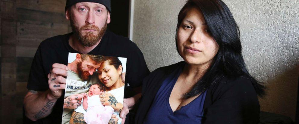 judge orders baby returned to mother in custody dispute