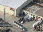 Newborn boy found dead at recycling center: Police