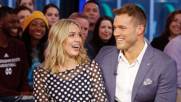 'Bachelor' Colton and Cassie redo hometown dates with her father