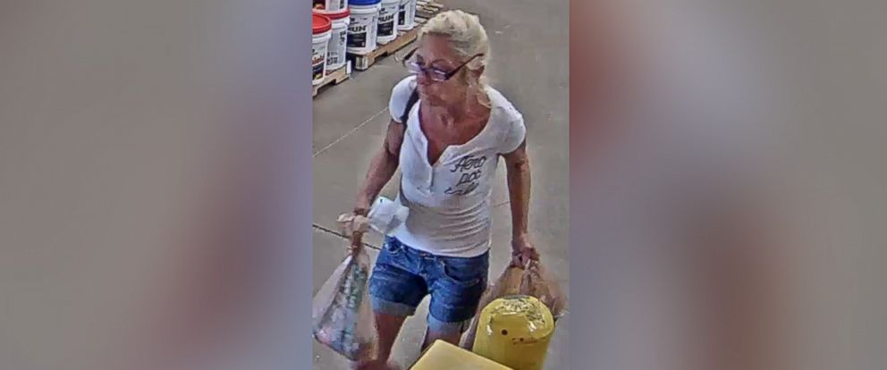 PHOTO  Police are searching for this woman who has been writing bad checks  in Missouri 62cbd9f90c289