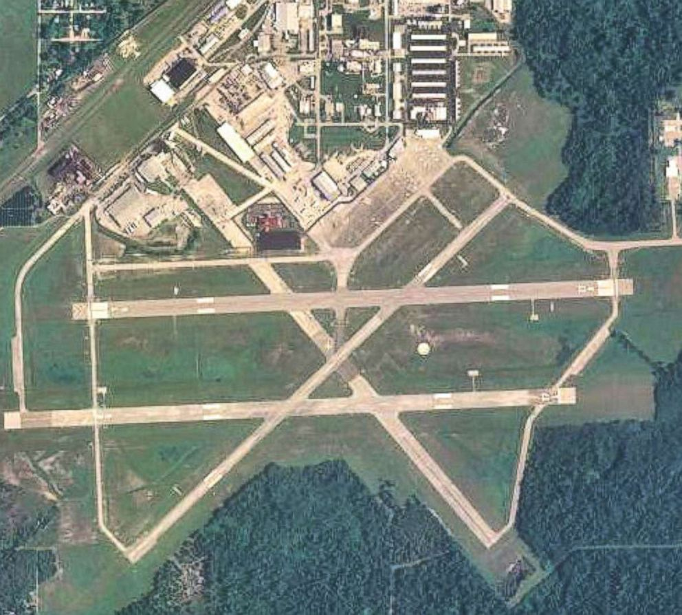 PHOTO: Bartow Municipal Airport in Florida is pictured in this 2006 photo.