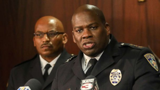 Baton Rouge chief showed 'courage' for not firing police officer who Tasered Alton Sterling: Attorney