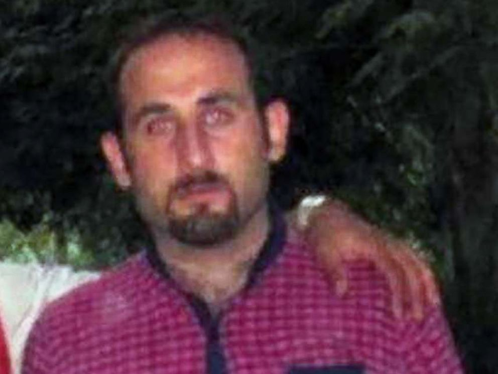 PHOTO: Alleged HBO hacker Behzad Mesri is pictured in an undated handout image released by the FBI, Nov. 21, 2017.