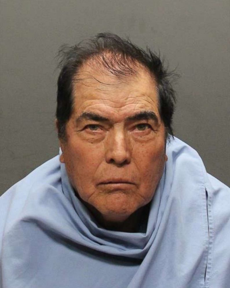 PHOTO: Benito Gutierrez, 69, is pictured in this undated photo released by Pima County Sheriffs Office.
