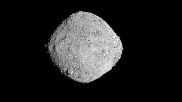 Asteroid size of Empire State Building to pass Earth Saturday night