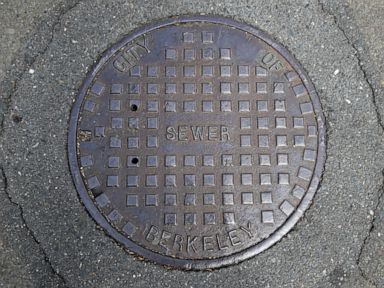 'Manhole' becomes 'maintenance hole' as Berkeley switches to gender-neutral language