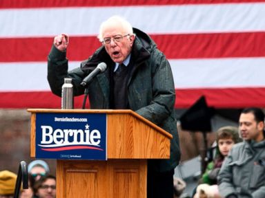 Sanders' education plan nixes for-profit charter school funding