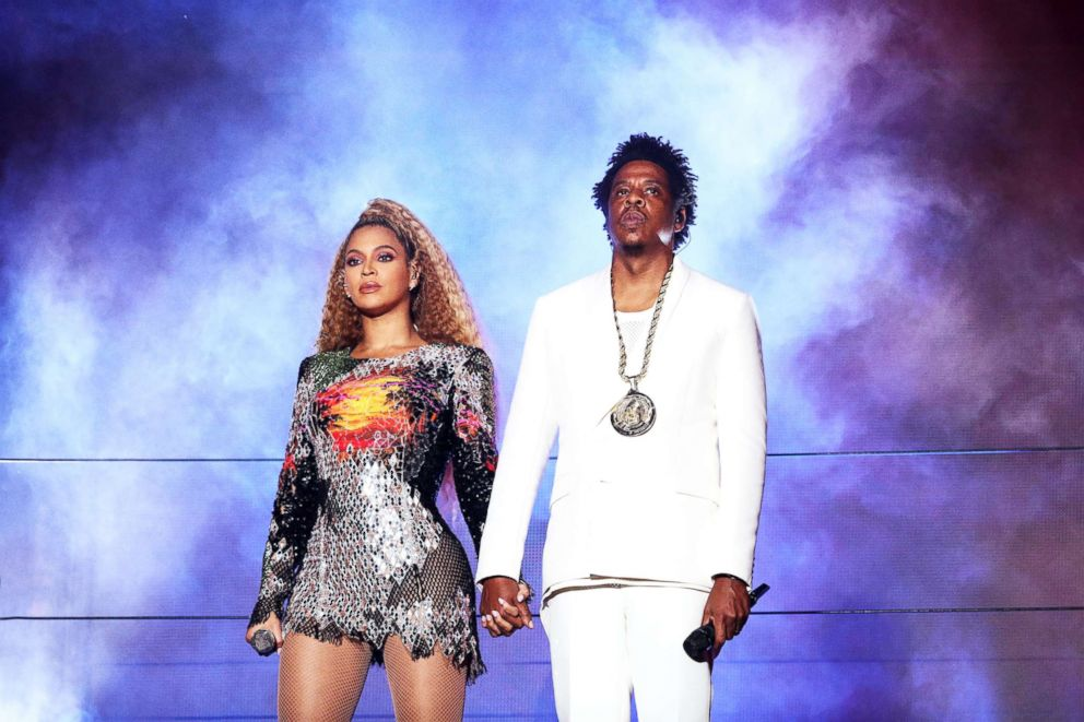 two florida teens awarded 100 000 scholarships at beyonce and jay z