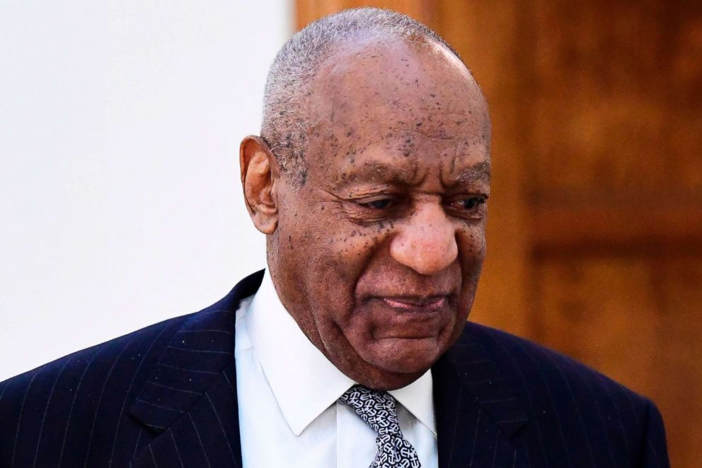 Yale announces decision to rescind Bill Cosby's honorary degree