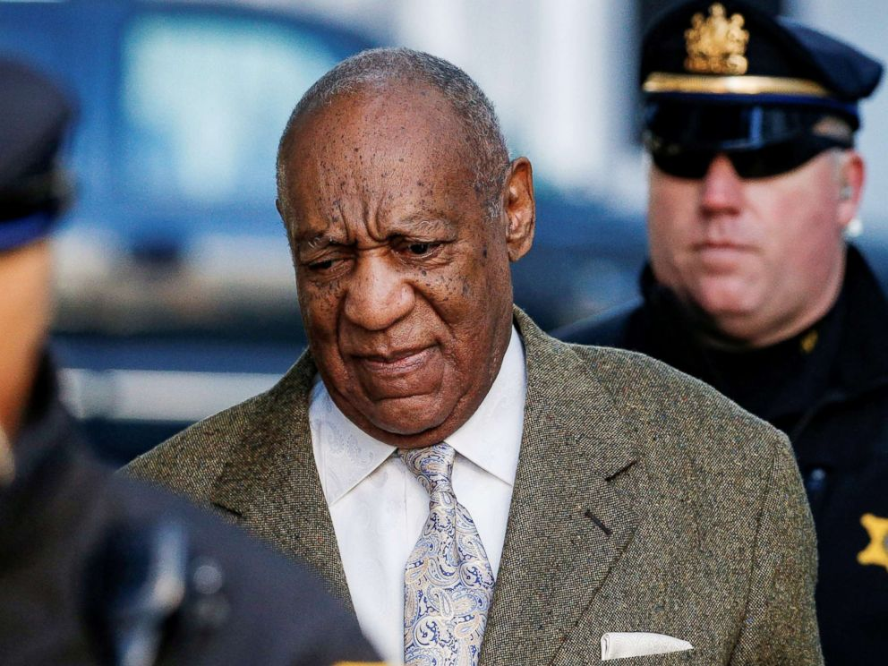Bill Cosby's retrial will last a month, with 19 accusers possible