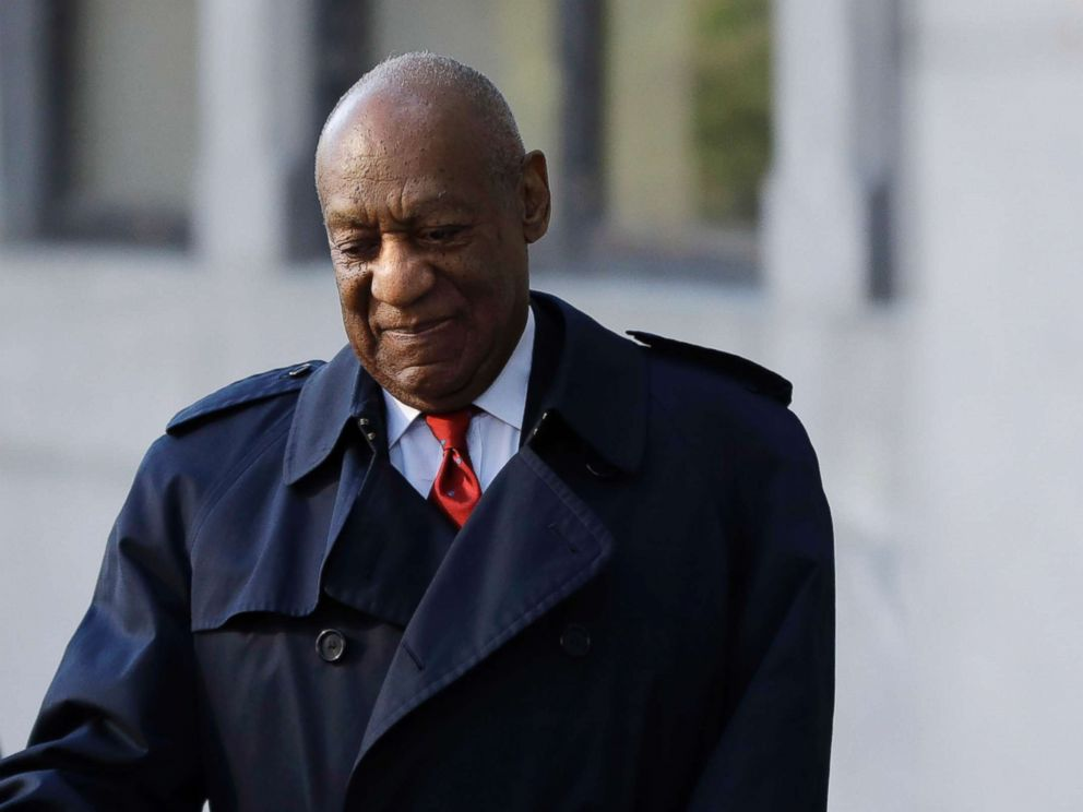 Bill Cosby prosecutor 'filled with awe' after his guilty verdict
