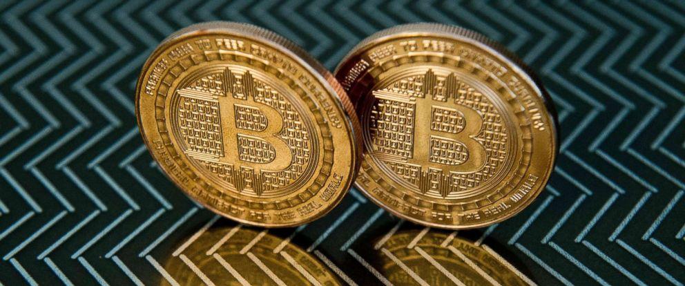 PHOTO: Bitcoin medals, 2014.