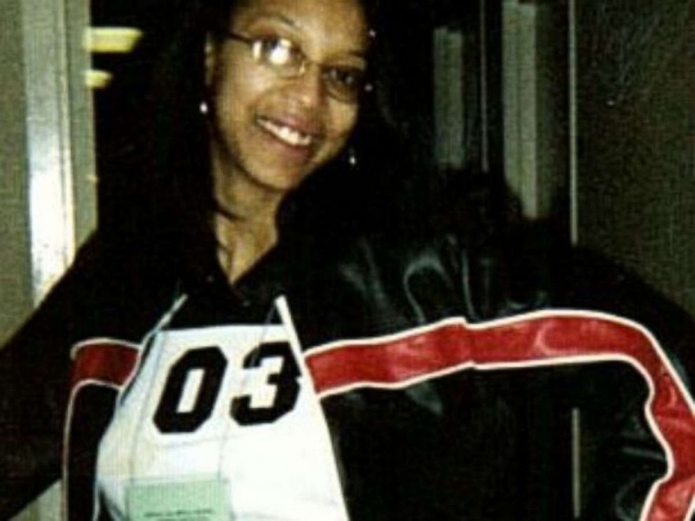 PHOTO: Unique Harris is seen here in a photo taken before she went missing in October 2010.